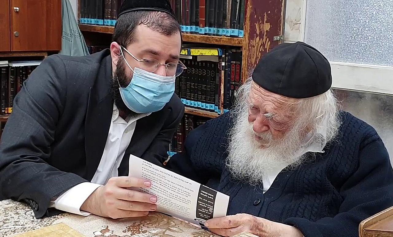שר התורה: זו הסיבה שגורשנו מבתי הכנסת - כיכר השבת